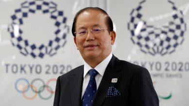 Photo of اولمپکس میں شائقین کی تعداد محدود کی جاسکتی ہے، اولمپکس چیف