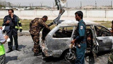 Photo of افغانستان کا یوم آزادی ،کابل می راکٹ حملوں سے گونج اُٹھا