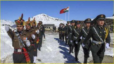 Photo of انڈیا کا چین پر امن مذاکرات کے دوران 'سرحدی خلاف ورزی' کا تازہ الزام