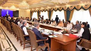 Photo of وفاقی کابینہ کی پیٹرول بحران انکوائری کمیشن میں مزید ممبران شامل کرنے کی منظوری