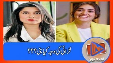 Photo of پاکستانی فنکاروں کے لیے خطرناک کون؟؟؟