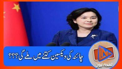 Photo of کرونا ویکسین پاکستان کو کن داموں ملے گی؟؟؟