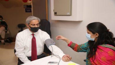Photo of تھیلیسیمیا کے مریضوں کیلئے خون کی قلت ، چغتائی ہیلتھ کیئر کیجانب سے خون عطیہ کرنے کی مہم کا آغاز